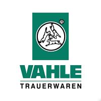Bestatterbedarf Vahle - Großer Online-Shop für Bestatter