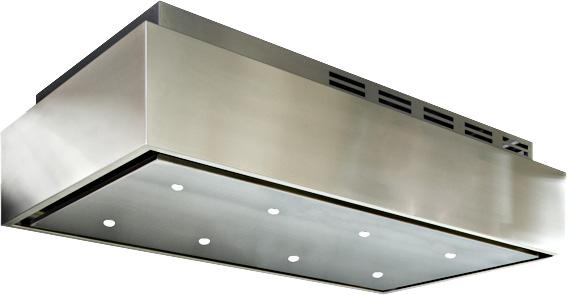 refsta: Saubere Luft in Küchen und Haushalten mit der Plasma Technologie