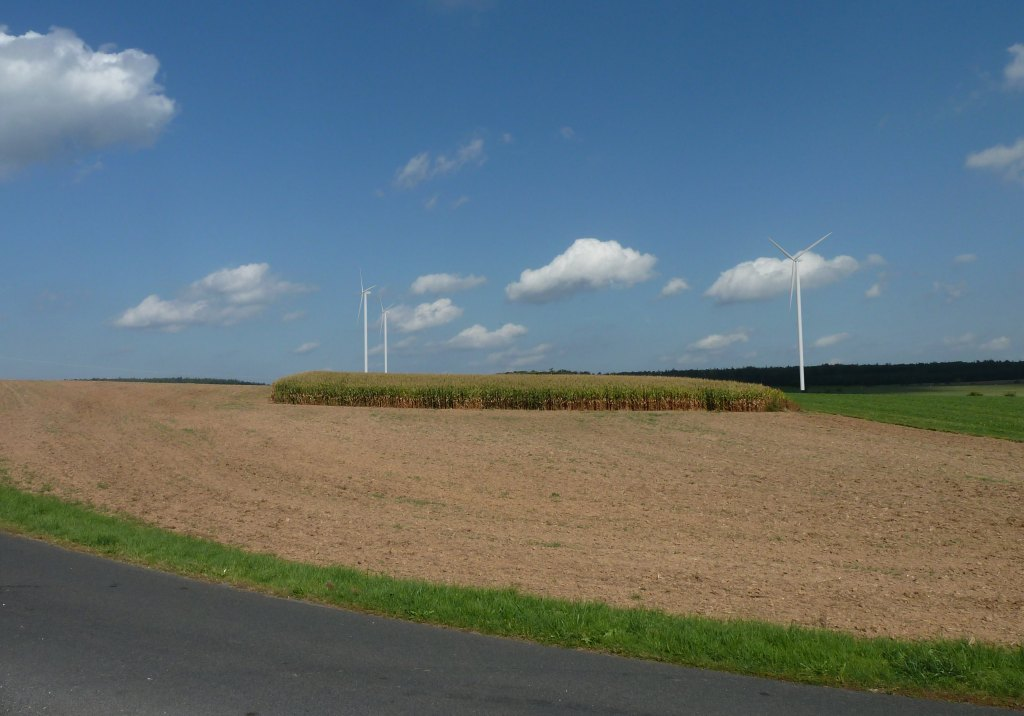 Emissionsstart des Windparks Bayerischer Odenwald von Green City Energy - Ökologische Geldanlage mit 236 Prozent prognostizierter Gesamtausschüttung