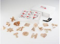 Neue Puzzle Party Knobelspiele von toys-for-all