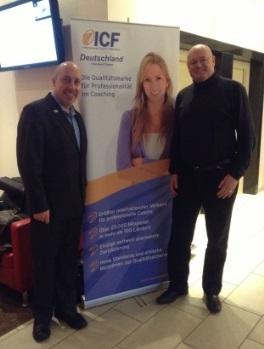 Das CCD – Coaching Center Dieburg ist international vernetzt