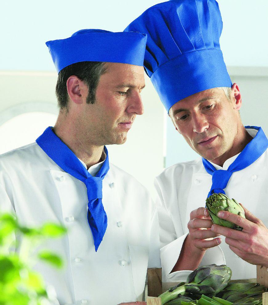 Modisch und funktionell in Küche und Service: Berufsbekleidung für Gastronomie und Hotellerie
