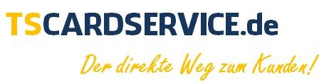 TSCARDSERVICE.de (TS Cardservice UG) startet in kürze Partnerprogramm im Internet!