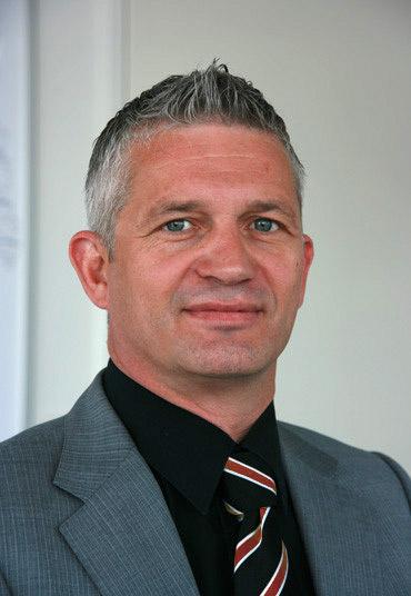 Oliver Hütt neuer Geschäftsführer der IRMS eG