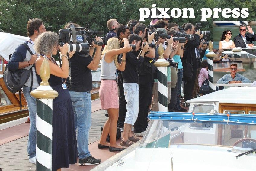 Paparazzi Agentur vergibt Praktikum in Los Angeles