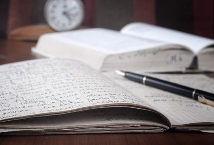 Die Magisterarbeit schreiben