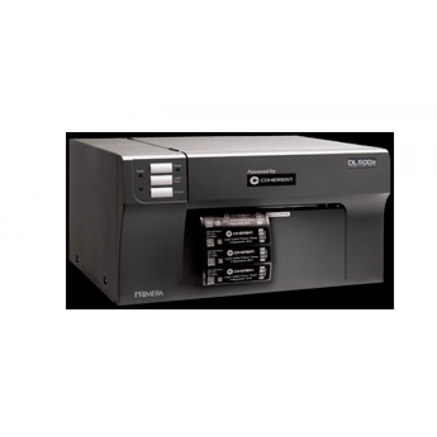 Primera LP130e Laser-Beschriftung für Langzeitkennzeichnung unter extremen Bedingungen