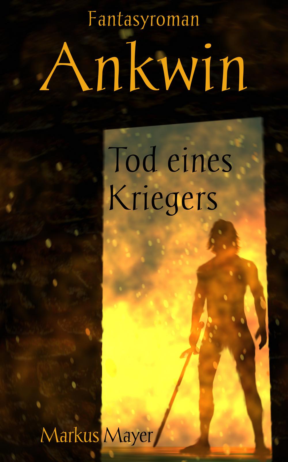 Ende eines Kriegers – Beginn eines Autors