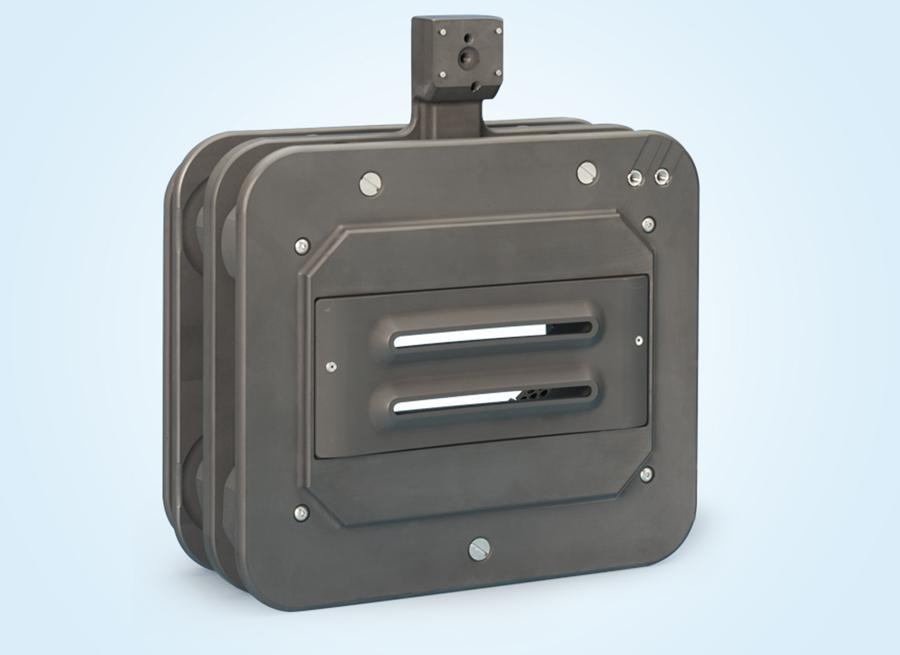 Länger im Ionenimplanter: PLANSEE präsentiert Advanced Standard Ersatzteile bei der Semicon West.