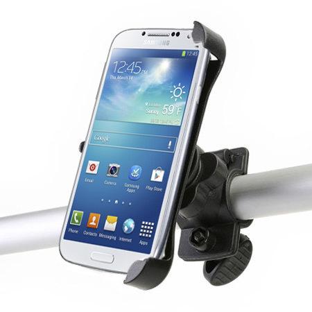 Sportlich aktiv mit dem Galaxy S4