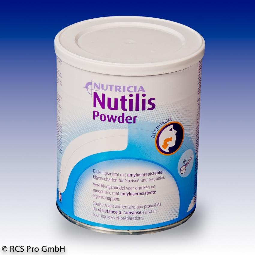 Nutilis Powder - Andickungsmittel