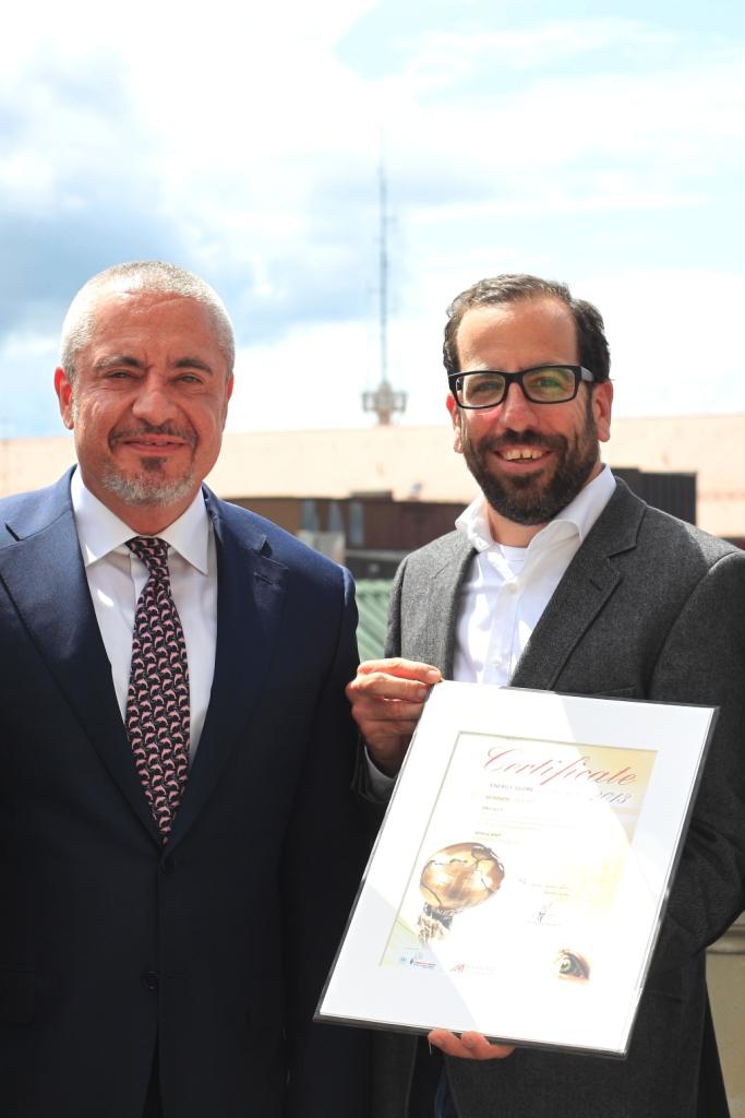 Green City Energy erhält den Energy Globe Award France und den Nachhaltigkeitspreis der Biobrauerei Neumarkter Lammsbräu