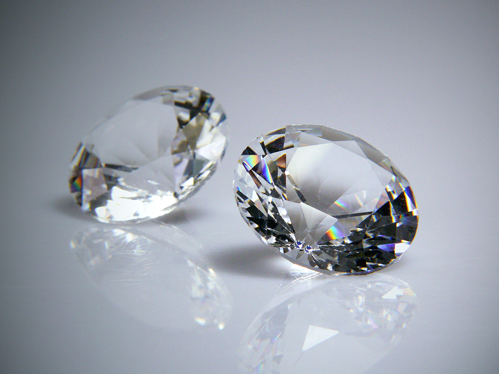 Diamanten verkaufen