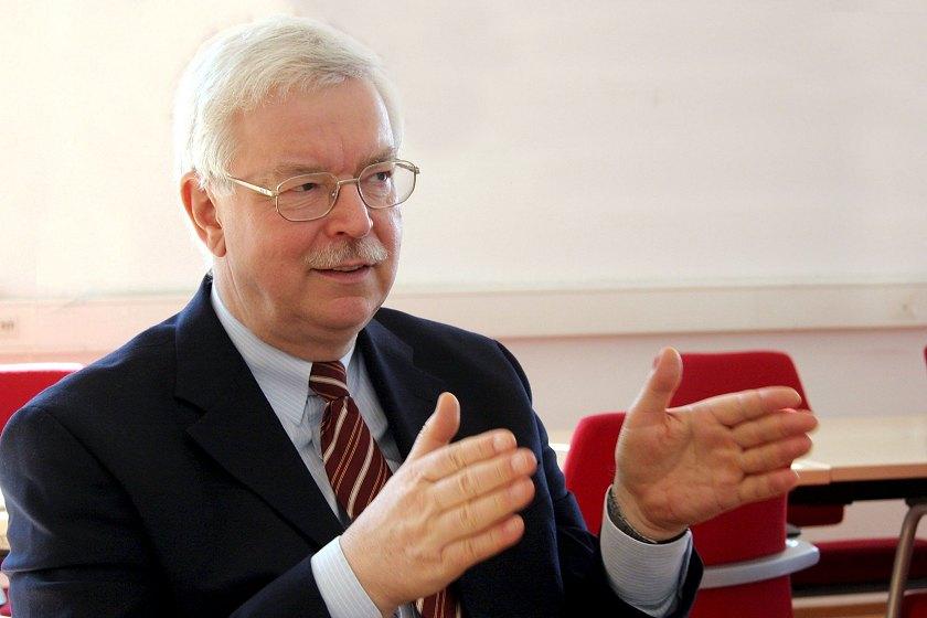 """RSB Deutschland unterzeichnet """"Charta der Vielfalt"""""""