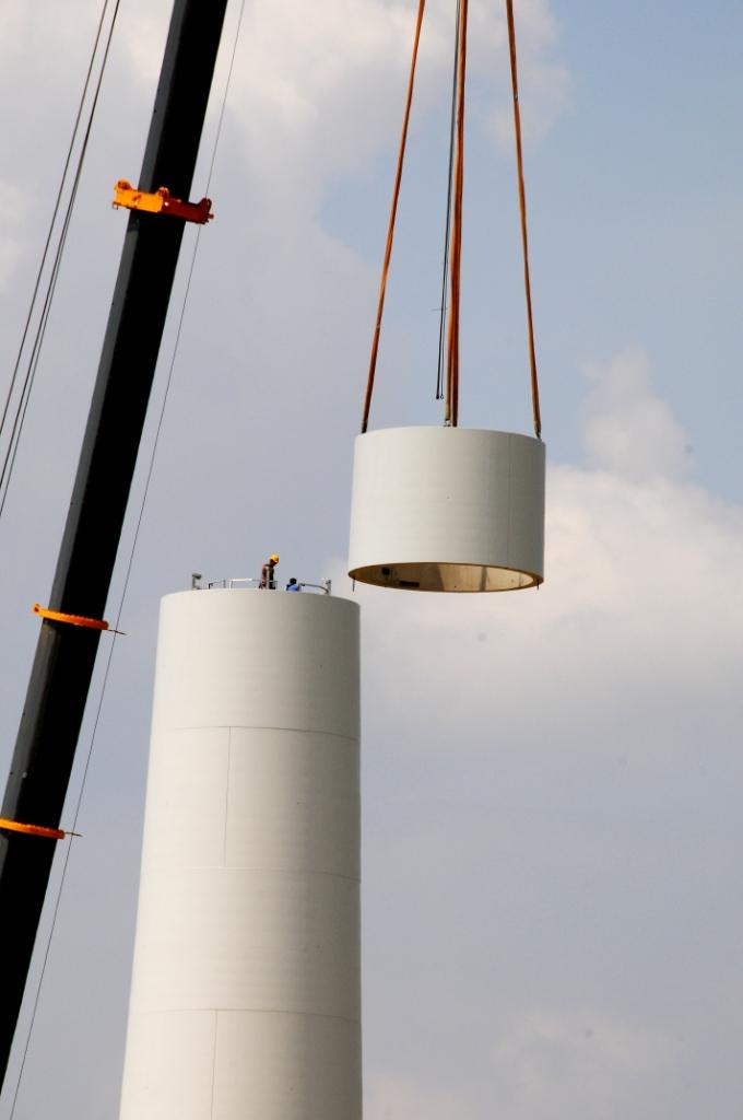 Windpark Bayerischer Odenwald von Green City Energy vollständig platziert