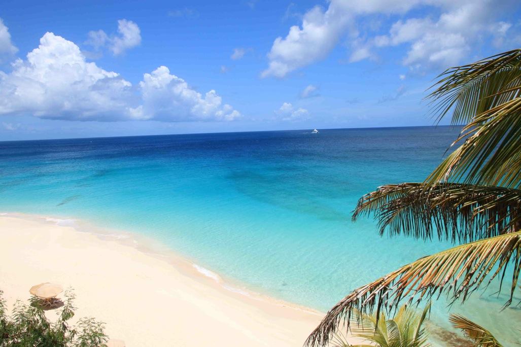 Sommerurlaub auf Anguilla