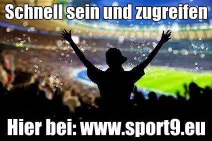 Fußballreisen von Experten: 1a reisen / sport9 startet mit Angebote in die neue Fußball-Saison