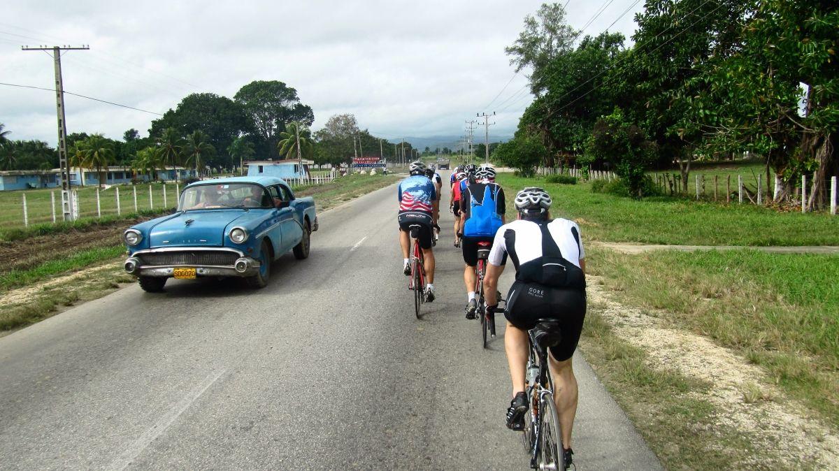 Faszinierender Radurlaub in der Karibik: Radrundreise auf Kuba