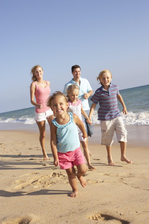 Ferien mit Groß und Klein an der Côte d'Azur