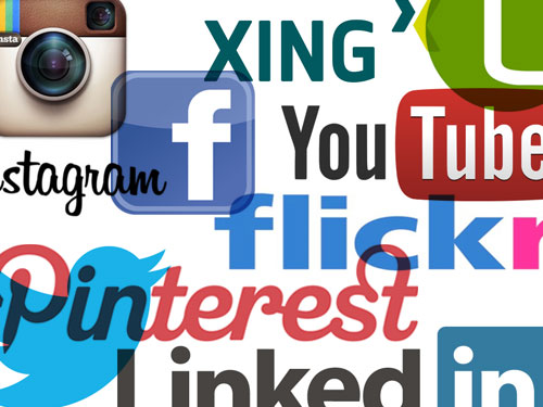 Social Media wird für regionale B-to-B Unternehmen zunehmend fester Bestandteil der Kommunikation