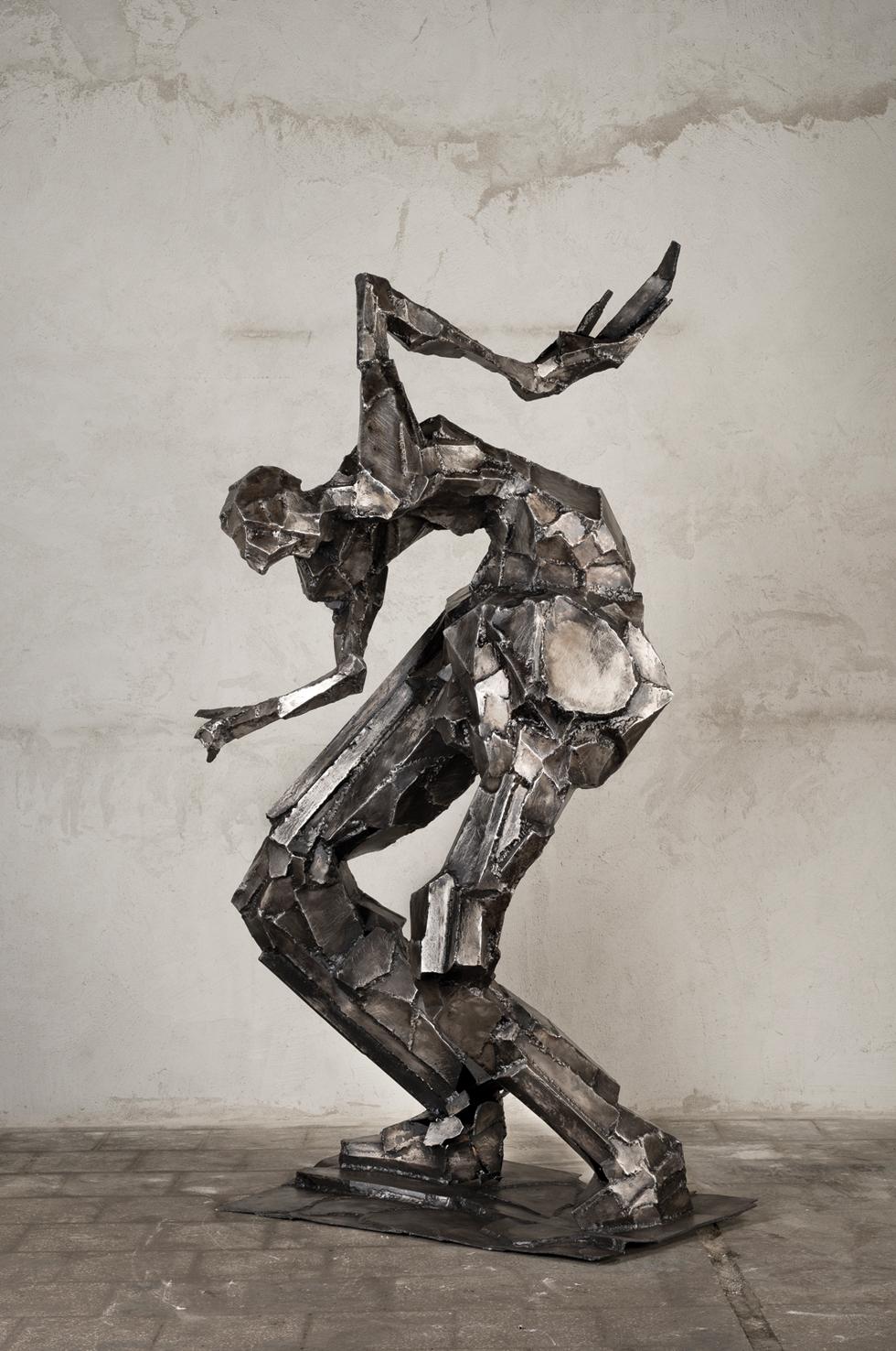 Die unabhängige Kunstmesse B.AGL ART afFAIRs – die professionellen Rebellen in der Berliner Kunstszene