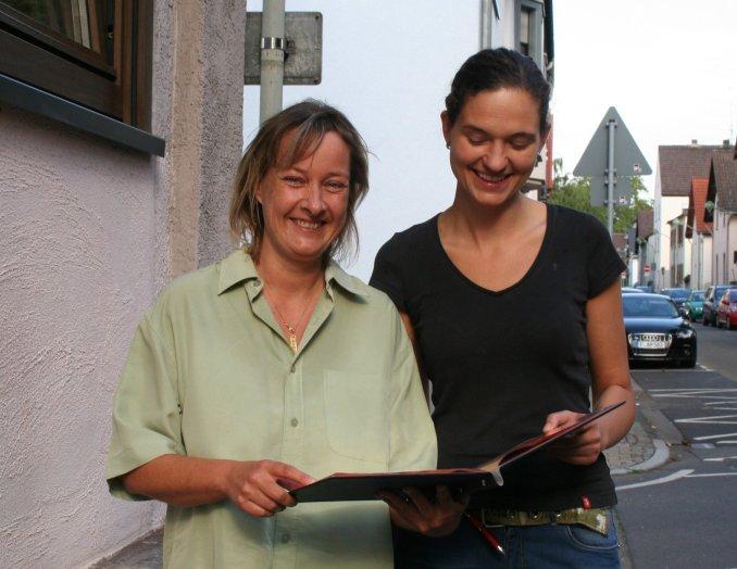 Hühnchen trifft Datteln - barocker Leibesgenuss auf Frankfurter Freigeist Art!