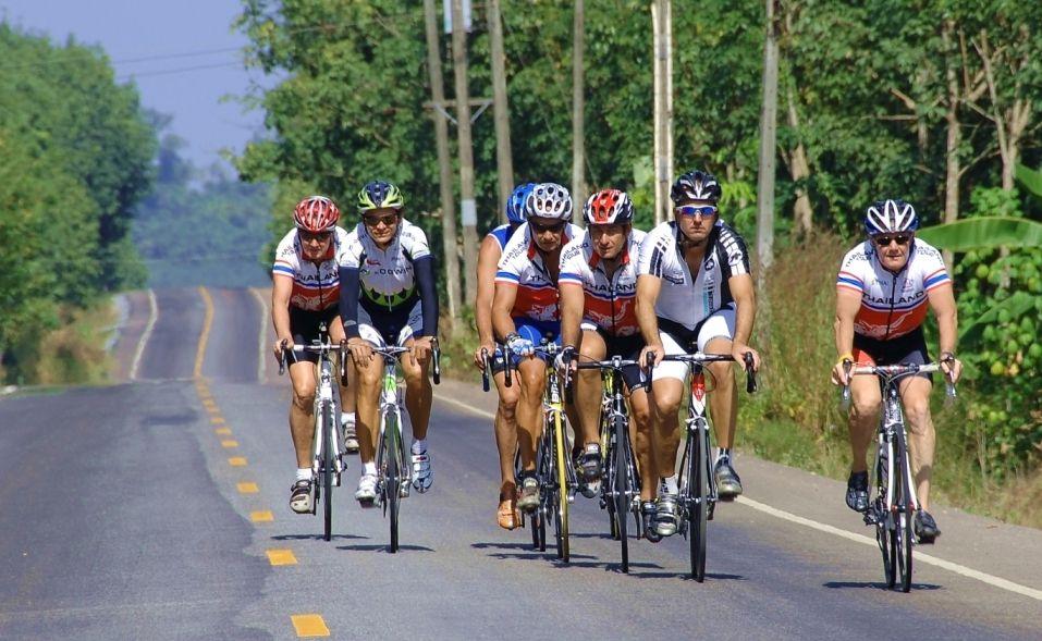 Faszinierender Radurlaub durch Thailand: Radrundfahrt als Küstentour von Bangkok nach Phuket