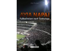AYIA NAPA! Groundhopper Jörg Pochert unterwegs in Südeuropa