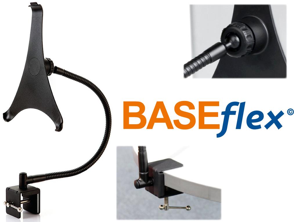 BASEflex - Jetzt bei Distributoren API und Soular