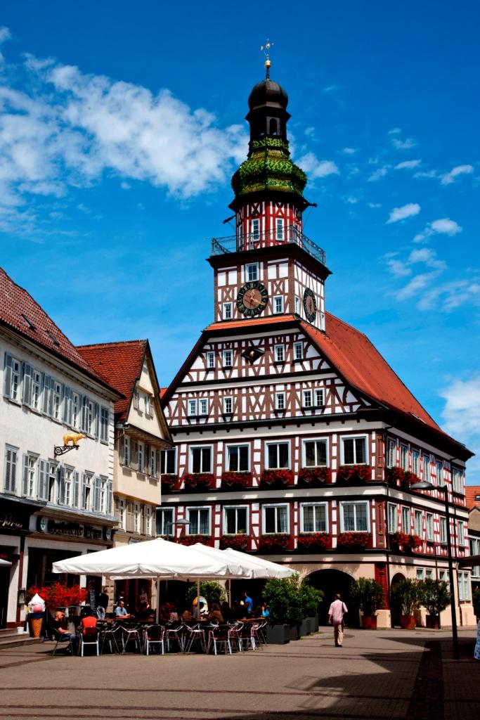 Kirchheim unter Teck beschließt Klimaschutzkonzept von Green City Energy
