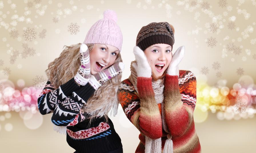 Die Modetrends des Winters 2013/14 für Frauen