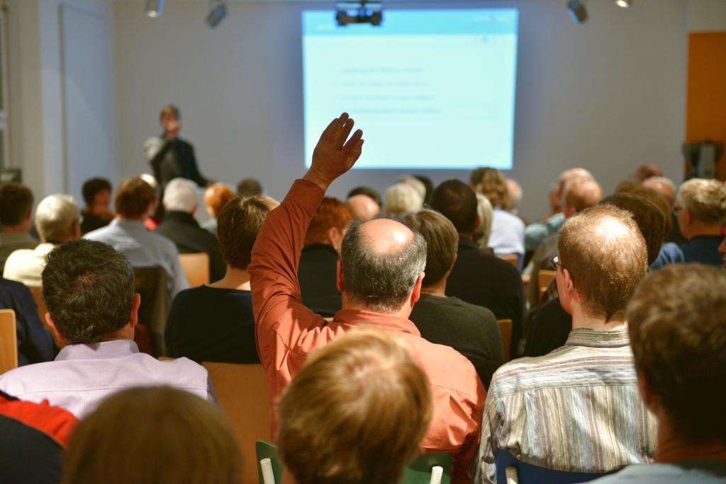 Kommunen als Treiber der Energiewende - Regionale Fachtagungen von Green City Energy und KlimaKom