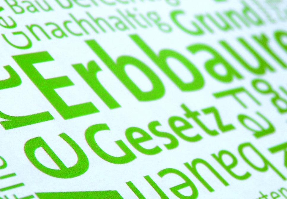 Für Mitglieder und Interessierte: Deutscher Erbbaurechtsverband lädt zur Jahrestagung im Januar 2014