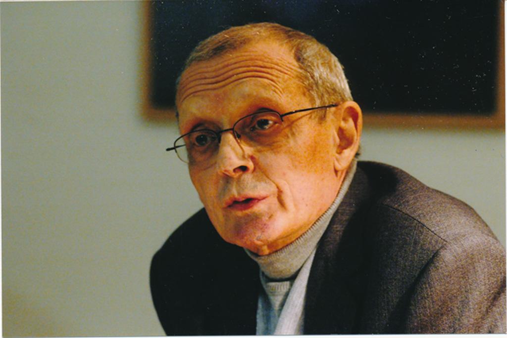 Glücklich, dass Prosawerk noch als E-Book erschien - Lyriker, Essayist und Erzähler Uwe Berger ist gestorben