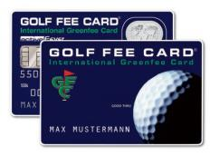 Die Golf Fee Card International® erobert Asien