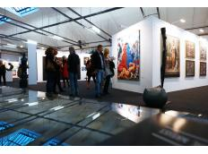 Kunstmesse B.AGL ART afFAIRs 2015 Call for Artists, Curators, Groups and Galleries