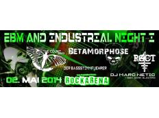 EBM and Industrial Night I - Limburg an der Lahn