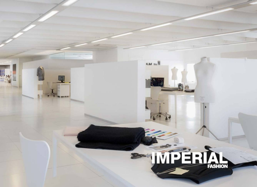 Imperial setzt auf Lectra Fashion PLM