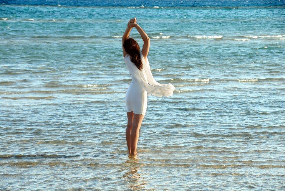 Perfekte Sommerbräune schon im Mai - Die Frühlingssonne an der Côte d'Azur macht's möglich!
