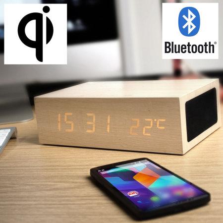 Neue Technik für kabelloses Laden – Qi-Ladefunktion für alle-Smartphones