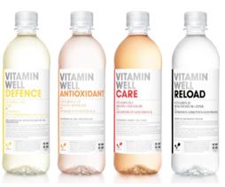 Das darf in diesem Sommer auf keinen Fall fehlen: VITAMIN WELL – Vitamine auf Schwedisch