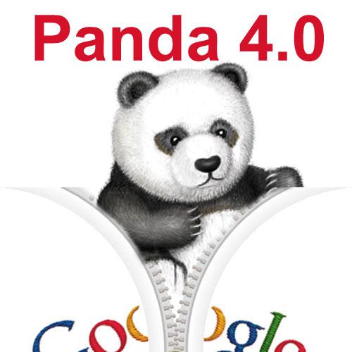 Panda 4.0 Update - Google räumt wieder auf in den Suchergebnissen