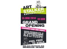 ART Stalker – Der Kaufkunst-Shop in Berlin-Charlottenburg