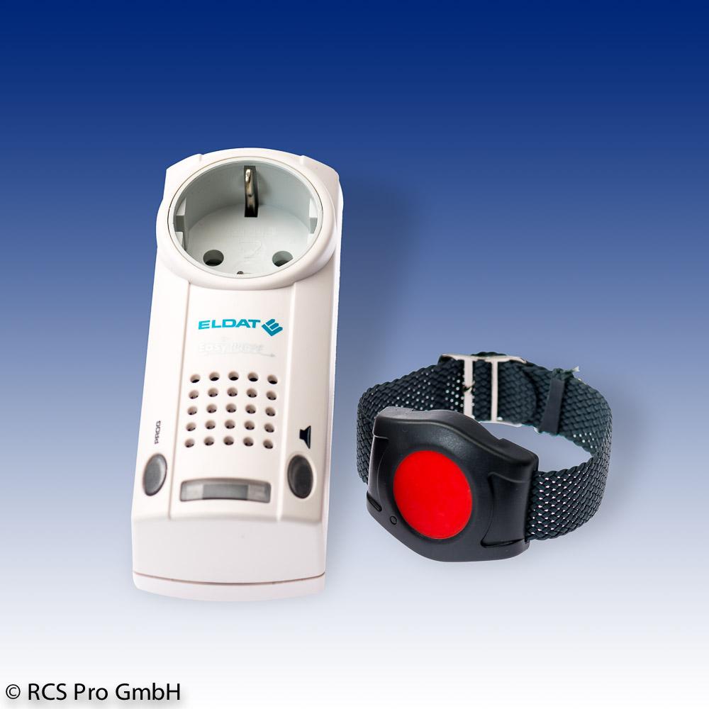 Notrufsysteme und Pflege – Kommunikation trotz räumlicher Trennung für eine optimale Versorgung