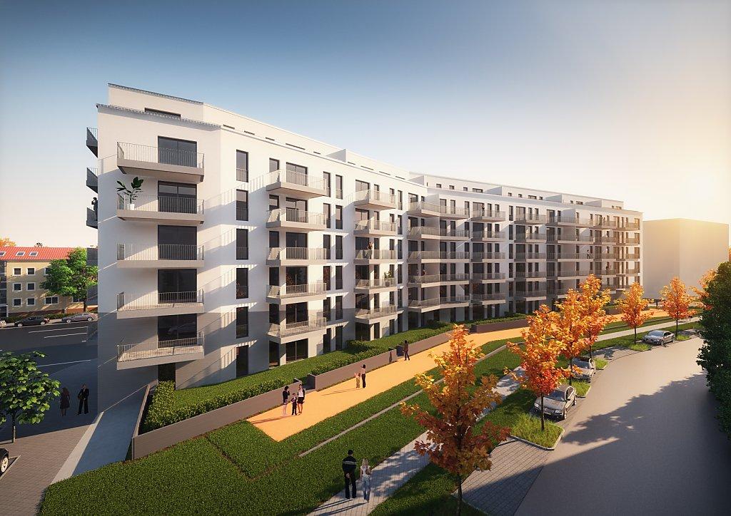 VIVERE feiert Richtfest – Bereits jetzt an die 70% der Eigentumswohnungen verkauft – Fertigstellung für Herbst 2015 geplant