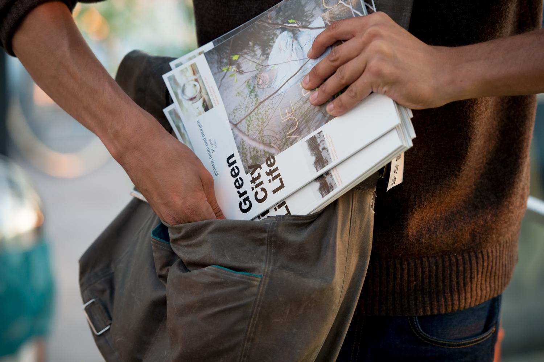 """Die Green City Familie launcht das urbane Nachhaltigkeits- und Lifestylemagazin """"Green City Life"""""""