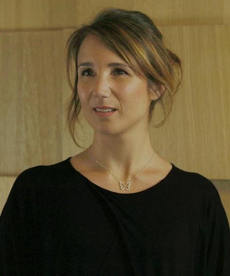 Lectra beruft Céline Choussy Bedouet in den Vorstand