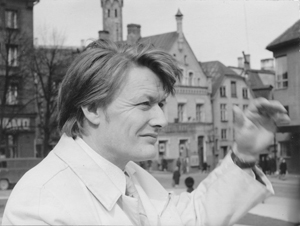 """Von Weerth und Engels bis """"Schatten über Notre Dame"""" - Autor, Fernseh- und Filmdramatiker Walter Baumert ist tot"""