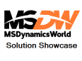 webtelligence zeigt am September MSDynamicsWorld.com Dynamics 365/AX Solution Showcase Webcast den DBPLUS Performance Monitor