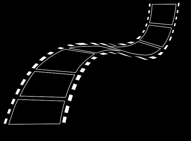 Movie-Domains: Geben Sie Ihren Filmen ein Zuhause